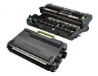 Alternativ Brother Toner TN-3480+ Trommel DR-3400
