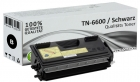 Alternativ Toner Brother TN-6600 TN-6300 Schwarz