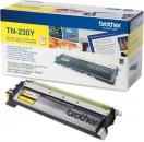 Original Brother Toner TN-230Y TN230-Y Gelb