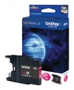 Original BROTHER Patronen LC1280 M Magenta