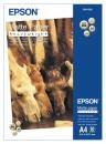 Epson Fotopapier DIN A4 - matt - 167g - 50 Blatt