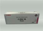 Original Canon Toner C EXV 16 Magenta
