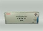 Original Canon Toner C EXV 16 Cyan