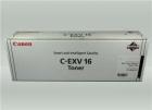 Original Canon Toner C EXV 16 Schwarz