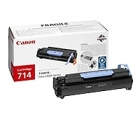 Original Canon Toner 714 Schwarz