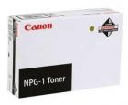Original Canon Toner NPG 1 Schwarz Multipack