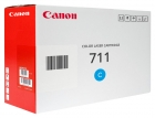 Original Canon Toner 711 Cyan
