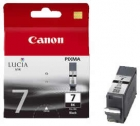 Original Canon Patronen PGI 7 2444B001 Schwarz