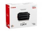XL Original Canon Toner 724H Schwarz