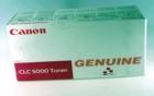 Original Canon Toner CLC 5000 Magenta