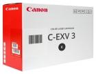 Original Canon Toner C-EXV 3 Schwarz