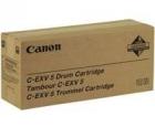 Original Canon Trommel C-EXV 5 Schwarz