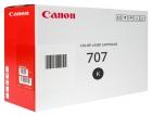 Original Canon Toner 707 Schwarz