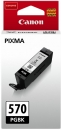 Original Canon Patronen PGI-570BK Pigment-Schwarz