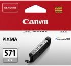 Original Canon Patronen CLI-571GY Grau