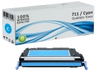 Alternativ Canon Toner 711 Cyan