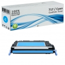 Alternativ Canon Toner 717 Cyan
