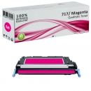 Alternativ Canon Toner 717 Magenta