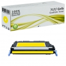 Alternativ Canon Toner 717 Gelb / Yellow