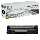 Alternativ Canon Toner 728 Schwarz