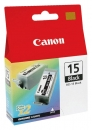 Original Canon Patronen BCI 15BK 8190A002 Schwarz Multipack