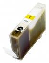 Alternativ Canon Patronen BCI-3eY/6Y Gelb