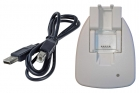 Chipresetter für Canon PGI-550 / CLI-551 inklusive Kabel