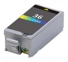 Alternativ Canon Druckerpatronen CLI-36 1511B001 Mehrfarbig