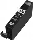 Alternativ Druckerpatronen Canon CLI 526bk Fotoschwarz mit Chip
