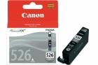 Original Canon Patronen CLI 526GY 4544B001 Grau