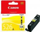Original Canon Patronen CLI 526Y 4543B001 Gelb
