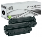 Set 2x Alternativ Canon Toner EP-27 Schwarz
