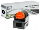Alternativ Canon Toner C EXV 21 Schwarz