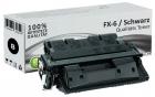 Alternativ Canon Toner FX-6 Schwarz