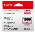Original Canon Patronen PFI-1000PM Fotomagenta