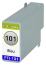 Alternativ Druckerpatronen Canon PFI-101B Blau