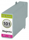 Alternativ Druckerpatronen Canon PFI-101M Magenta
