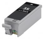 Alternativ Canon Druckerpatronen PGI-35 1509B001 Schwarz