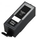 Alternativ Canon Druckerpatronen PGI-555PGBK XXL Schwarz