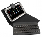 Ninetec Bluetooth Keyboard Case für 7 Zoll Tablets