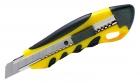 Profi Cuttermesser mit Softgrip - 18 mm Klinge