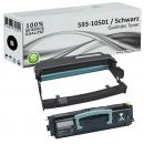 Set Alternativ Dell Toner 593-10501 + Trommel 593-10338