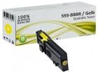 Alternativ Dell Toner YR3W3 593-BBBR Gelb