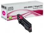 Alternativ Dell Toner VXCWK 593-BBBS Magenta