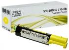 Alternativ Toner Dell P6731 593-10066 Gelb