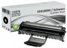 Alternativ Toner Dell J9833 593-10094 Schwarz