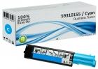 Alternativ Toner Dell TH204 593-10155 Cyan