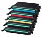 Alternativ Dell Toner 593-102 5er Sparset