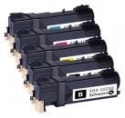 Alternativ Dell Toner 593-102 5ersparset