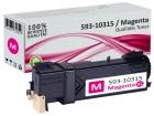 Alternativ Dell Toner 593-10315 Magenta